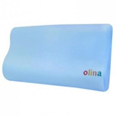 【olina母嬰生活舘】MIT酷涼紗高密度酷涼記憶枕-3M防蹣抗菌涼感枕套 (2.7折)