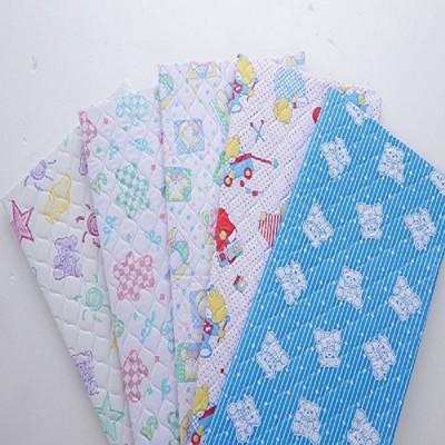 【olina母嬰生活舘】可清洗攜帶式防水PVC嬰兒換尿布墊-2436 (5折)