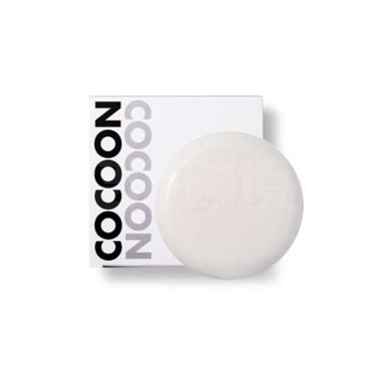 限時搶購【olina】【韓國Skin1004】天然蠶絲深層潔面皂100克 (2折)