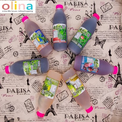 【olina生活舘】啾甘心古早味紅茶/冬瓜茶/冷泡綠茶-任選入-1000cc/瓶 (6.6折)