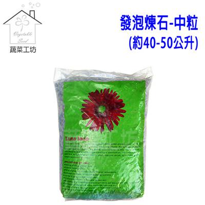 發泡煉石-中粒(約40~50公升) (7.9折)