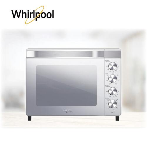 whirlpool 惠而浦 32公升旋風烤箱 wtom321s
