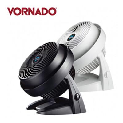 vornado夏季推薦 美國第一品牌3-5坪 渦流空氣循環扇 黑白任選 530w /530b (6折)