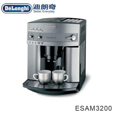 Delonghi  浪漫型 全自動咖啡機 ESAM3200 (7.6折)