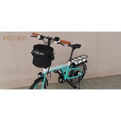 紀錄單車 HASA HAWK 鋁合金 24速 迷彩 小徑車 後置 電動輔助車 電動車 電動自行車共三 (10折)