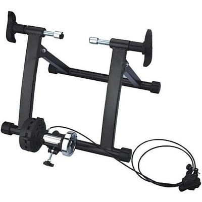 bccn 線控訓練台 培林磁組 五段式線控設計 另附前輪固定座、快拆 紀錄單車 (10折)