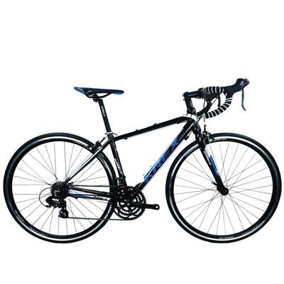 紀錄單車 免運 再贈小禮物 KREX SPEEDER N1 SHIMANO 21速公路車 700C (10折)