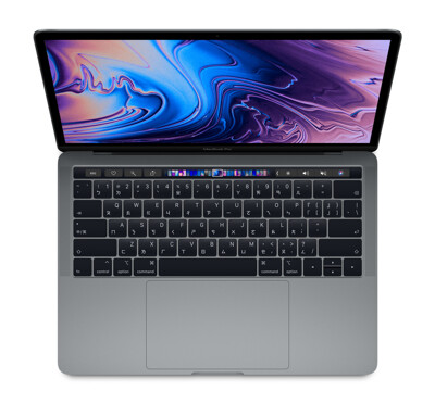 【Apple】2019 MacBook Pro 13吋 1.4GHz i5/16G/256G(公司貨 (9.6折)