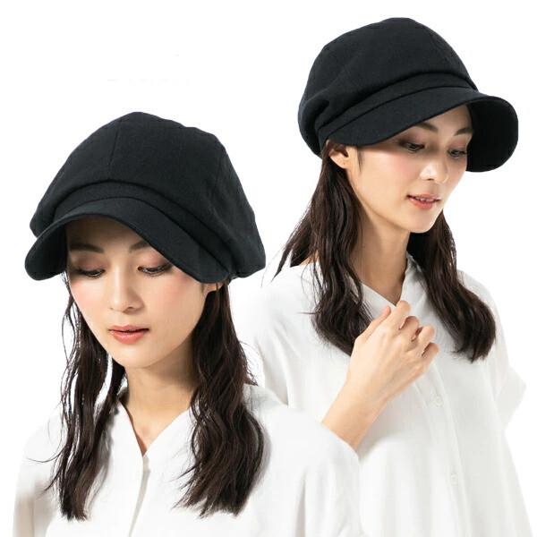 日本 queenhead 抗uv360度帥氣小顏防曬帽經典款8022黑色