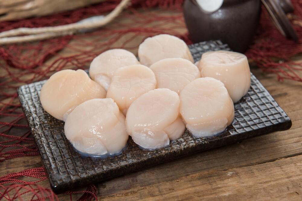 小潘廚房日本北海道5s干貝15顆230克