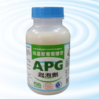 歐盟認證APG起泡劑 【1公斤】 (7.4折)