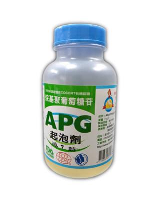 歐盟認證APG起泡劑 1KG (7.4折)