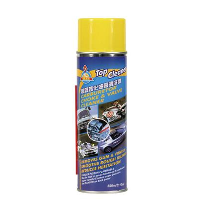 化油器清洗劑 【550cc】 (6.7折)