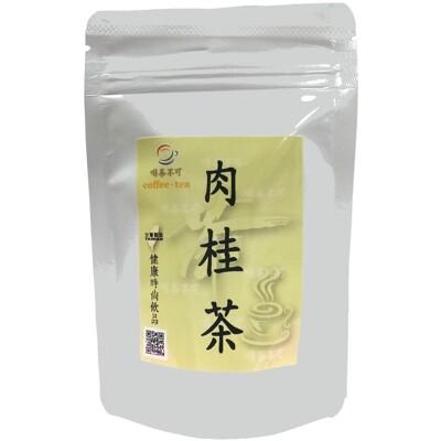 【啡茶不可】肉桂茶(1gx15入/包)台灣原生種土肉桂葉100%純肉桂粉 可直接沖泡飲用 (5.5折)
