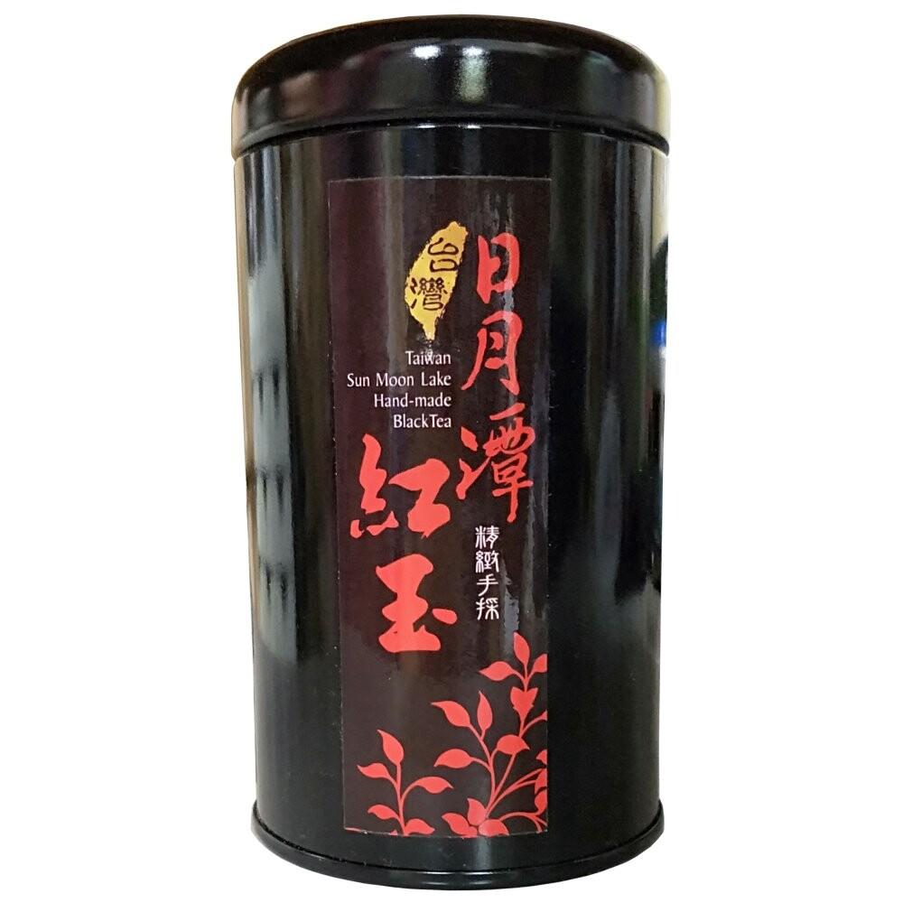 啡茶不可玫瑰紅玉紅茶(50g/罐)最時尚的無糖茶飲男女老少都超愛喝