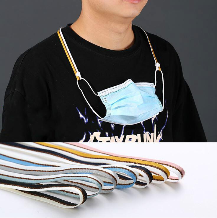 韓國熱銷防丟失口罩掛繩