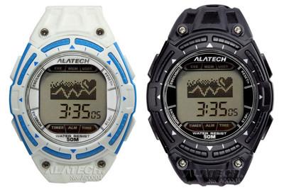 ALATECH FB003 專業健身 心率錶 (5.4折)