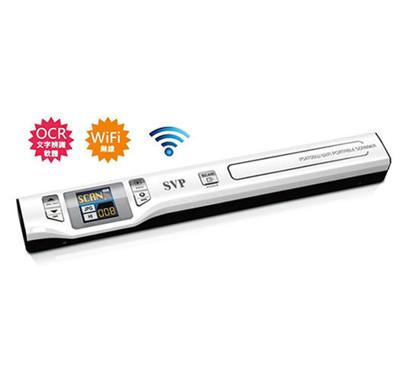 WiFi無線手持式掃瞄器 (SVP PS4700W) (7.4折)