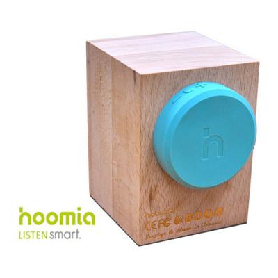 Hoomia hello【mini】木樂原聲藍芽喇叭 (8.3折)