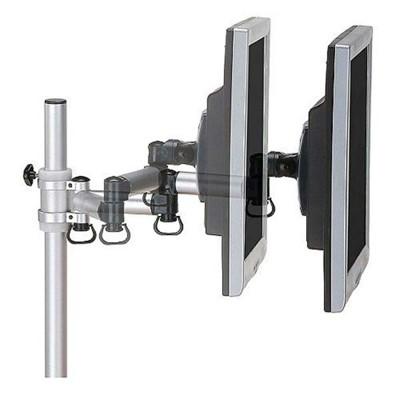 FOGIM TKLA-5082C4-S-A 穿桌懸臂式液晶螢幕支架-單螢幕 (8.2折)