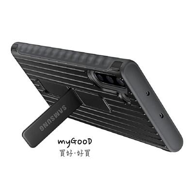三星-Note10立架式保護皮套 (9.1折)