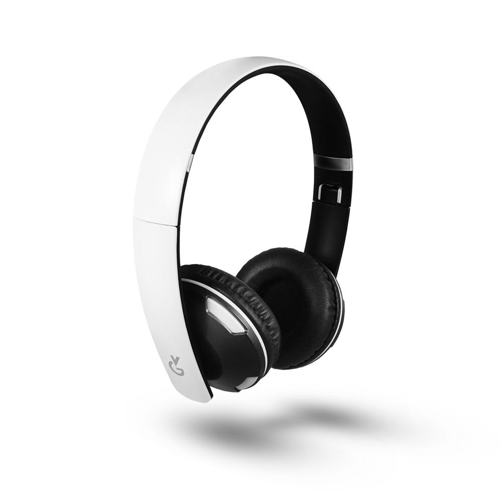ventec 凡達克 vgear 藍牙無線耳機 bth-100白色