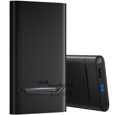 ASUS 華碩 ZenPower 10000 Quick Charge 3.0快充行動電源 (8.8折)