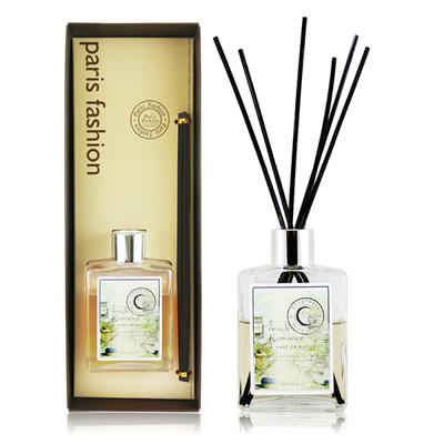 Paris fragrance巴黎香氛 璀璨精油竹香液禮盒180ml (5.9折)