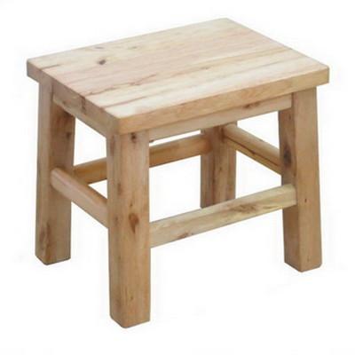 【MSL】橡木小方凳 (4.7折)