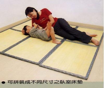組合式榻榻米床墊 (6.8折)