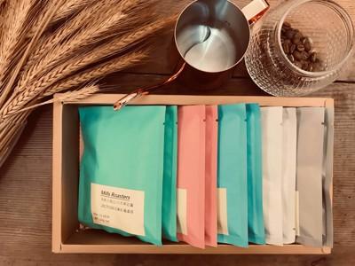 冠軍精選耳掛(濾掛)咖啡禮盒(10入) 5種口味可任選搭配 (1入10克) (7.5折)