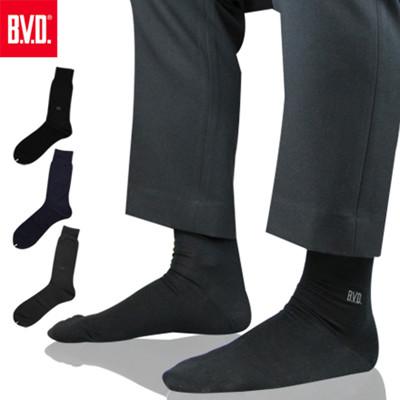 BVD素面紳士襪-BN101 (男襪/長襪/紳士襪) (7.9折)
