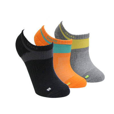 D&G極致機能運動女襪-D326 襪子/機能襪/短襪 (5.7折)