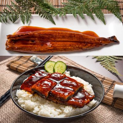 銷日本頂鮮整尾蒲燒鰻魚(200G/包) (5.7折)