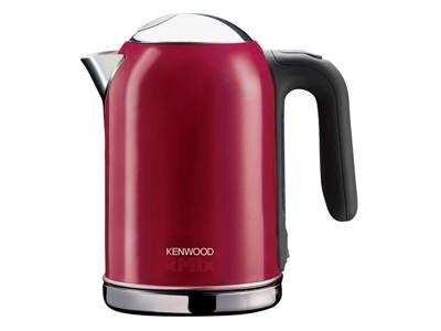 英國 Kenwood kMix系列快煮壺SJM021A (紅色款) (6.3折)
