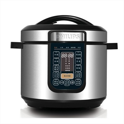 飛利浦智慧萬用鍋HD2133贈專用不鏽鍋內鍋 (7折)