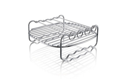飛利浦 健康氣炸鍋雙層烤架配件 hd9904 (5折)