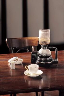 【TWINBIRD】 電動虹吸式咖啡機 CM-D854 日本製 (9折)