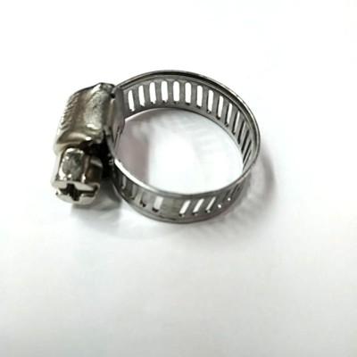 NO 五金百貨 白鐵管束多種尺寸 - 4 英吋 (10折)