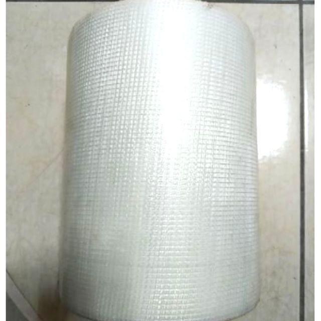 工程用玻纖網寬一米長 20公分長 - 20公分寬