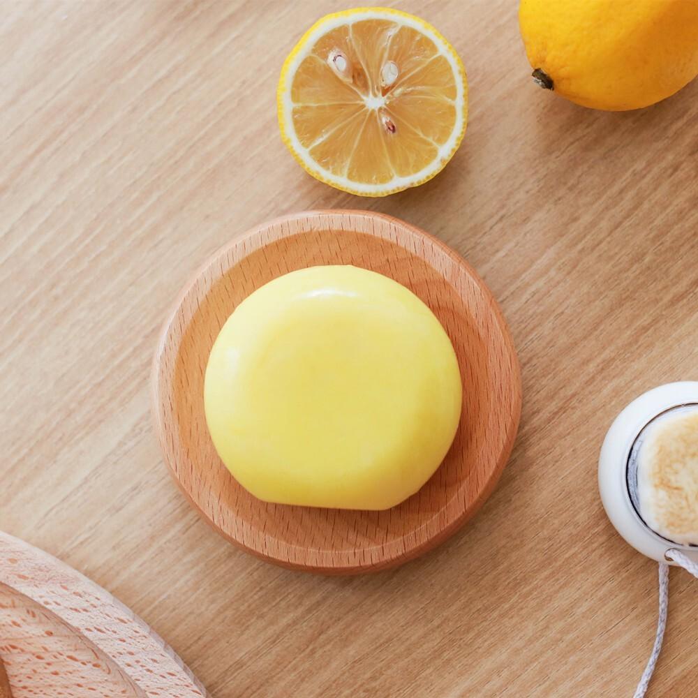 沐時光溫泉絲瓜甜橙手工皂 香皂 肥皂 洗臉皂 洗澡皂 溫泉皂 soap 110克