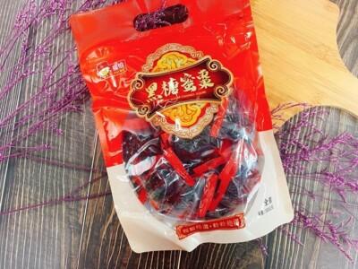 無籽黑糖蜜棗大包裝 (4折)