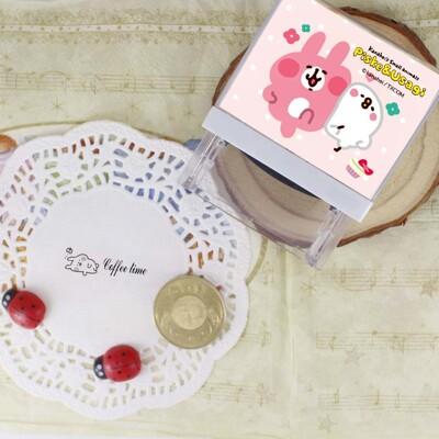 布用.紙製品雙用迴墨章-卡娜赫拉kanahei(正版授權,安全無毒)無毒環保安全可印在衣服(口罩可蓋 (4折)