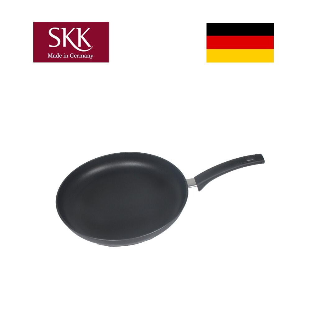德國skk  鑄造平底鍋24cm