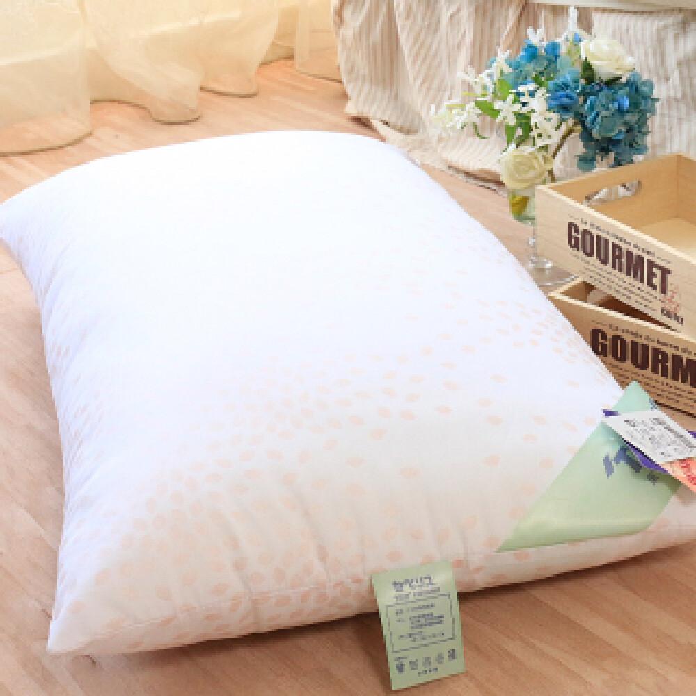 日本東麗防蹣抗菌壓縮枕/枕心枕頭(1入)