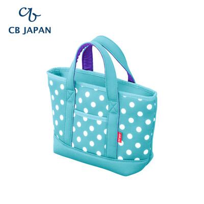 CB Japan 水玉點點系列可洗可拆保冷托特手提袋4L (6.9折)