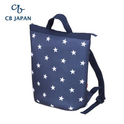 CB Japan 小星星保冷保溫可拆可洗兩用後背包12L (6.9折)