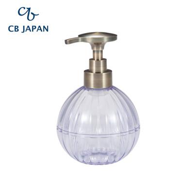 CB Japan 晶透系列慕斯泡泡瓶470ml (6.9折)