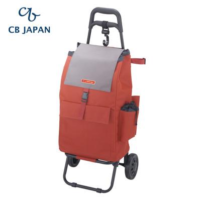 CB Japan 巴黎系列保冷城市購物車 (6.9折)