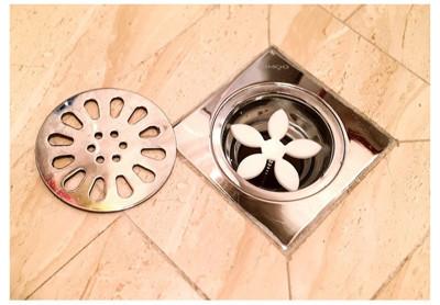 【堵塞終結者】小花下水管清理疏通勾 可重複使用最環保 (0.9折)